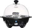 Dash - Rapid Egg Cooker - Black