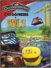Chuggington: Chuggineers Ready To Build (DVD)