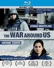 The War Around Us [2 Discs] [blu-ray/dvd] [english] [2014] 25597341