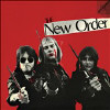 The New Order [LP] - VINYL