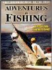 Fishing: Adventures in Fishing (DVD) (Black & White) (Colorized) (Black & White/) 1950