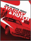 Starsky & Hutch: The Complete Series [16 Discs] (DVD)