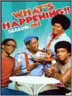 What's Happening!!: Complete Season 1 [2 Discs] (DVD)