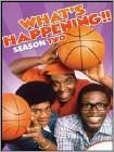 What's Happening!!: Complete Season 2 [2 Discs] (DVD)