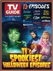Tv Guide Spotlight: Tv'S Spookiest Halloween/ (DVD)
