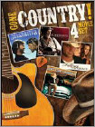 Gone Country: Four Movie Collection (DVD) (2 Disc)