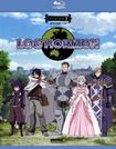 Log Horizon: Collection 1 [2 Discs] [blu-ray] 25616172