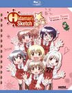 Hidamari Sketch X Hoshimittsu: Season 3 Complete Collection [blu-ray] 25616622