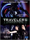 Travelers: Dimension Police (DVD) (Enhanced Widescreen for 16x9 TV/) (Eng) 2013