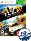 Test Drive Unlimited 2 — PRE-OWNED - Xbox 360