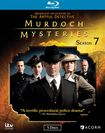 Murdoch Mysteries: Season 7 [5 Discs] [blu-ray] 25637424