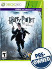 Harry Potter and the Deathly Hallows Part 1: The Videogame — PRE-OWNED - Xbox 360