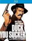 Duck, You Sucker Aka A Fistful Of Dynamite [blu-ray] 25642596