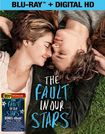 The Fault In Our Stars [includes Digital Copy] [blu-ray] [ebook] 25644363