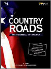 Country Roads: The Heartbeat of America (DVD) (Enhanced Widescreen for 16x9 TV) (Eng/Ger) 2013
