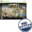 X360-FALLOUT 3 COLLECTOR'S EDITION 8873007 8873007