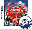 Rudolph The Red-Nosed Reindeer — PRE-OWNED - Nintendo DS