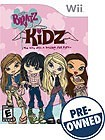 Click here for Bratz Kidz - Pre-owned - Nintendo Wii prices