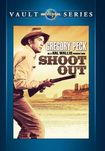 Shoot Out (dvd) 25650215