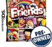 Click here for My Friends - Pre-owned - Nintendo Ds prices