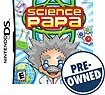 Science Papa - Pre-owned - Nintendo Ds