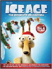 Ice Age: The Complete Collection (dvd) (5 Disc) (boxed Set) 25655256