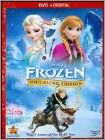 Frozen (DVD) (Digital Copy) (Eng/Spa/Fre) 2013