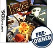Pirates: Duels On The High Seas - Pre-owned - Nintendo Ds