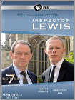 Masterpiece Mystery: Inspector Lewis 7 (dvd) 8385022