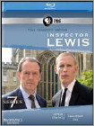 Masterpiece Mystery: Inspector Lewis 7 (blu-ray Disc) 25659888