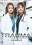 Trauma: Saison 5 [3 Discs] (dvd) 25663404