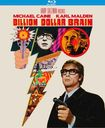 Billion Dollar Brain [blu-ray] [1967] 25664583