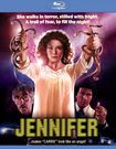 Jennifer [blu-ray] [1978] 25664656