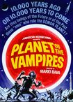 Planet Of The Vampires (dvd) 25664874