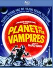 Planet Of The Vampires [blu-ray] 25664883