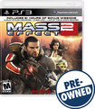Mass Effect 2 — PRE-OWNED - PlayStation 3