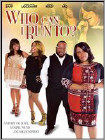Who Can I Run To (DVD) (Enhanced Widescreen for 16x9 TV) (Eng) 2014
