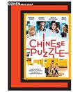 Chinese Puzzle (dvd) 25665283