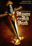 The Masque Of The Red Death [dvd] [english] [1989] 25666341