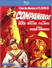 Companeros [blu-ray] 25666401