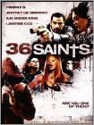36 Saints (DVD) 2013
