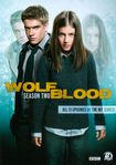 Wolfblood: Season 2 [2 Discs] (dvd) 25673212