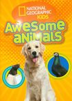 National Geographic Kids: Awesome Animals [dvd] [english] [2013] 25674583