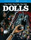 Dolls [blu-ray] 25674747