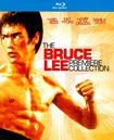 The Bruce Lee Premiere Collection [4 Discs] [blu-ray] 25674756