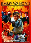 The Jimmy Wang Yu Collection [2 Discs] (dvd) 25674783