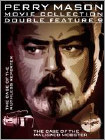 Perry Mason Double Feature: The Case Of Ruthless (DVD)