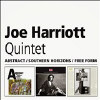 Abstract/Southern Horizons/Free - CD