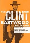 Clint Eastwood Collection [4 Discs] (dvd) 25681831