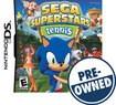 Sega Superstars Tennis — PRE-OWNED - Nintendo DS